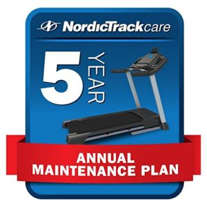5-year NordicTrack Extended Service