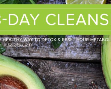 3-DAY CLEANSE VEGGIE BOOTCAMP